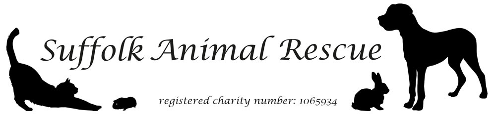 Suffolk Animal Rescue